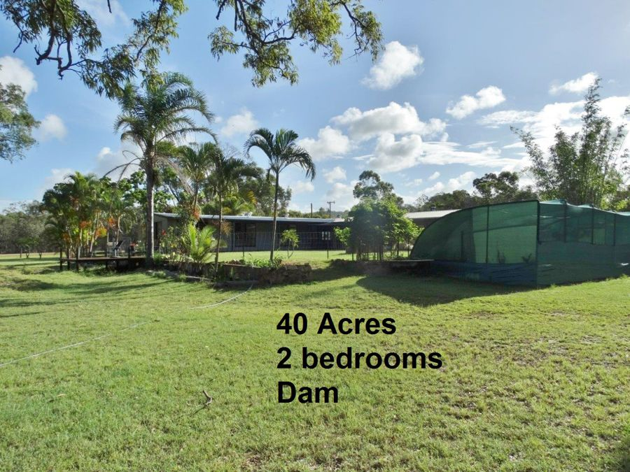 Property Sold in Deepwater