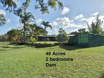 Property in Deepwater - Sold for $210,000