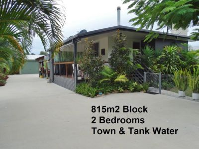 Property in Miriam Vale - Sold for $200,000