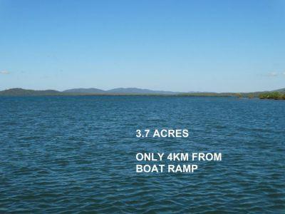 Property in Rodds Bay - $158,000