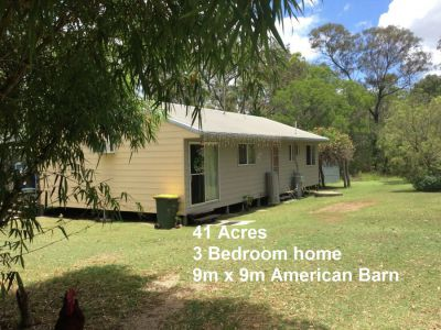 Property in Baffle Creek - $289,000