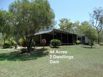 Property in Deepwater - Sold for $255,000