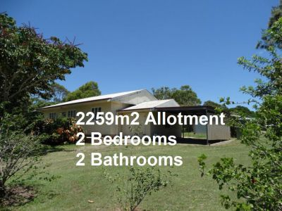 Property in Miriam Vale - Sold for $120,000