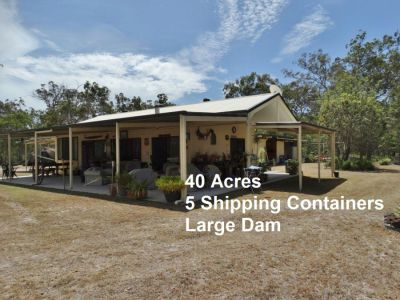 Property For Sale in Rules Beach