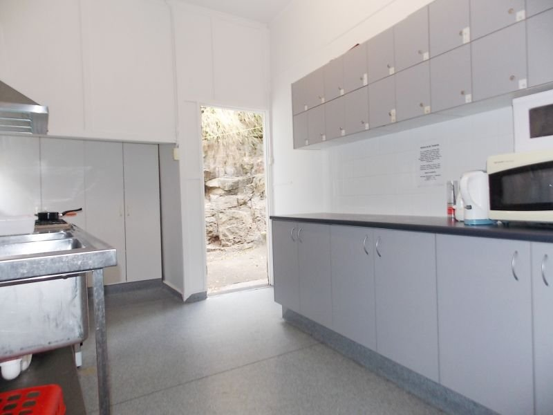 Open for inspection in Fortitude Valley