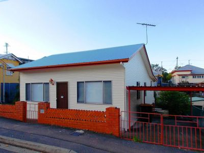 Property in Highgate Hill - Sold for $775,000