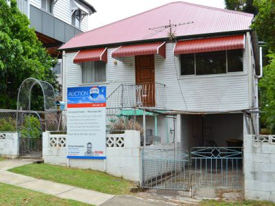 Property in Highgate Hill - Sold