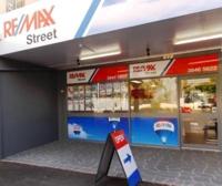 RE/MAX Street - Rentals Reception
