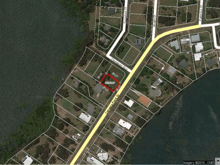 Property in Russell Island - $89,000