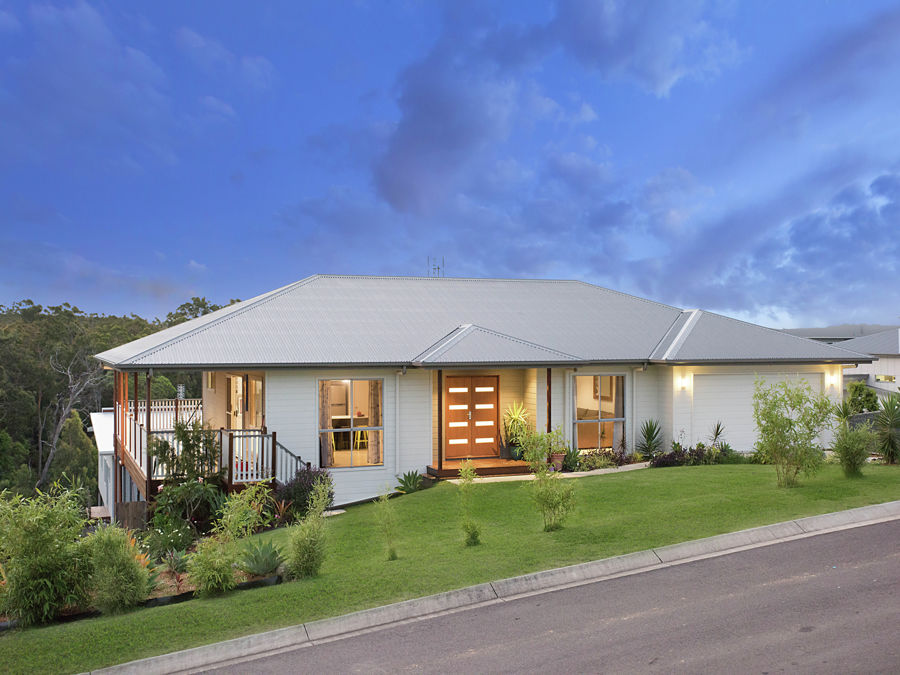 Property in Aroona - Sold for $643,500