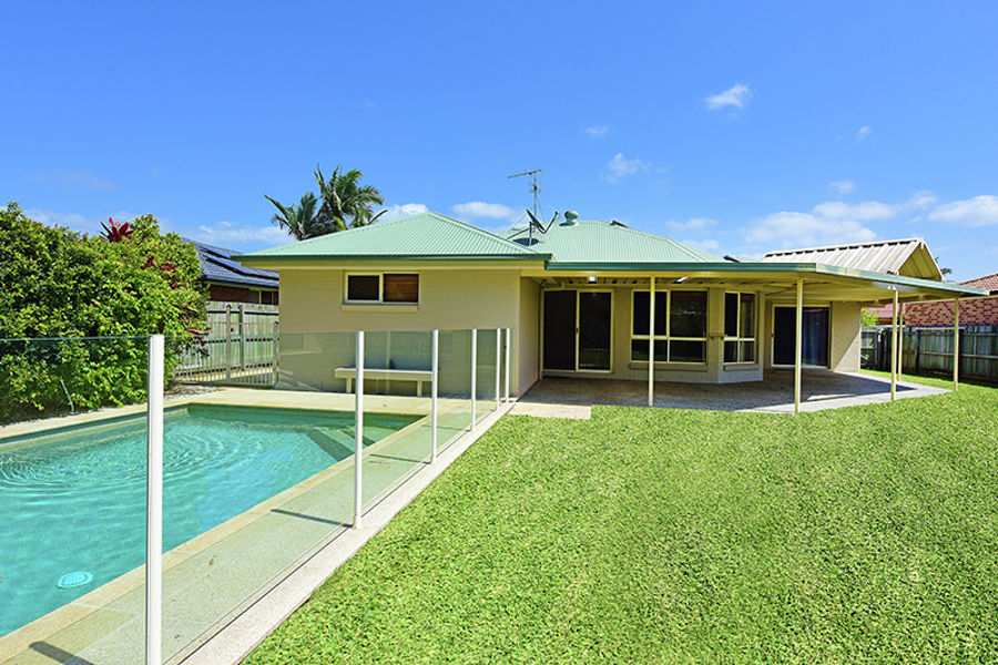 Property in Little Mountain - Sold for $520,000