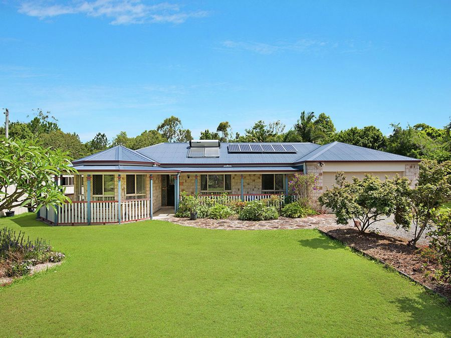 Property in Beerwah - Sold for $615,000