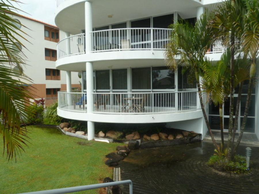 Property in Moffat Beach - $455.00