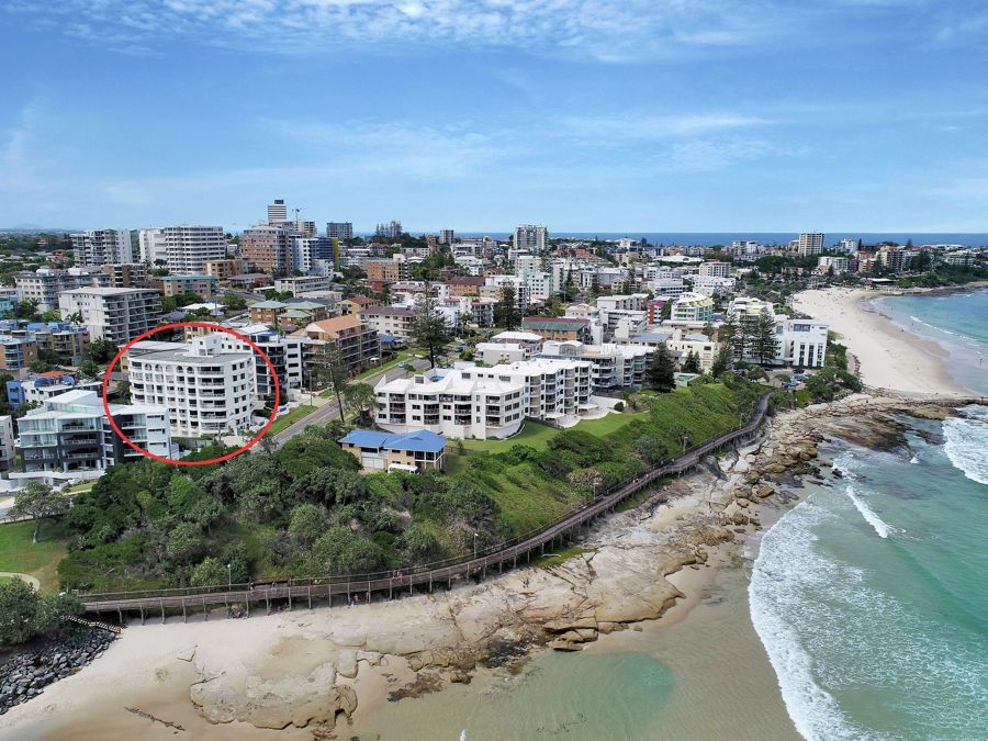 Property in Caloundra - Sold for $387,000