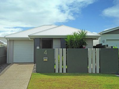 Property in Caloundra West - $485.00