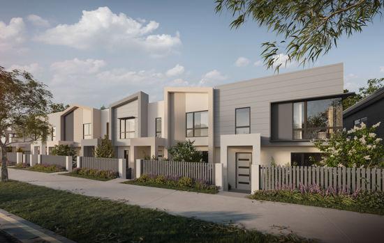 NEW HOUSE IN STRATEGIC  LOCATION IN ORAN PARK