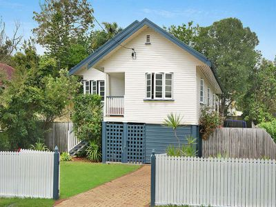 Property in Mount Gravatt - Leased