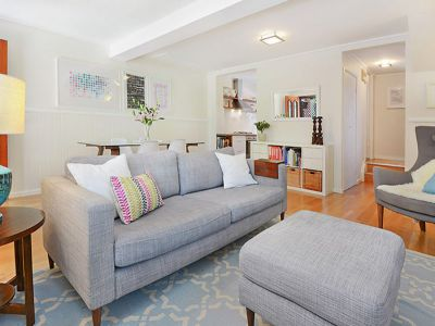 Property in Greenslopes - Sold