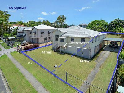 Property in Grange - Sold