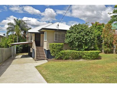 Property in Upper Mount Gravatt - Sold for $535,000