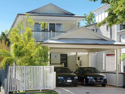 Property in Camp Hill - Sold
