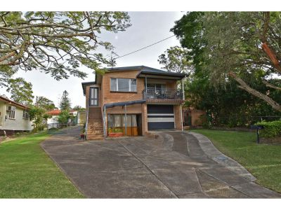 Property in Upper Mount Gravatt - Sold for $622,000