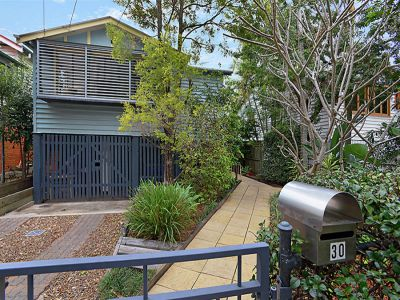 Property in Greenslopes - Sold