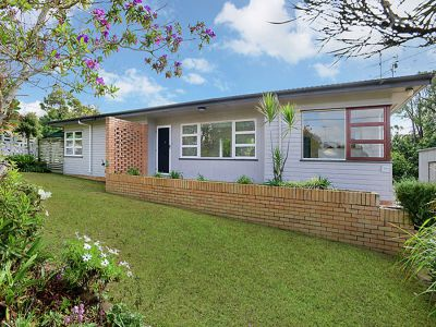 Property in Upper Mount Gravatt - $400 Weekly