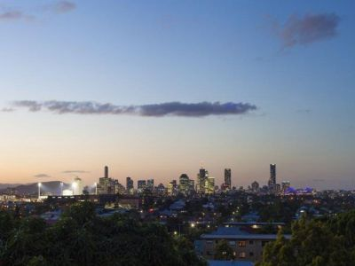 Property in Coorparoo -  FOR SALE