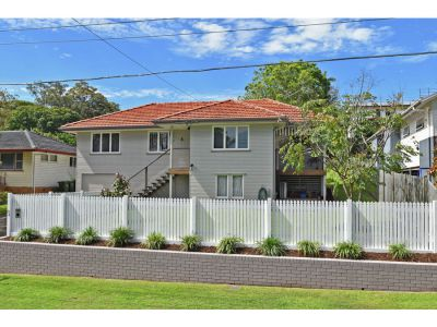 Property in Mount Gravatt - Sold for $681,000