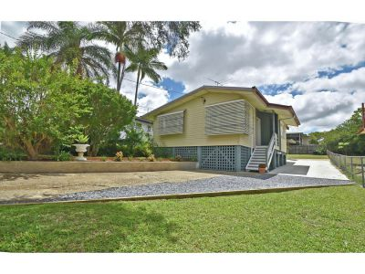 Property in Mount Gravatt East - Sold for $580,000