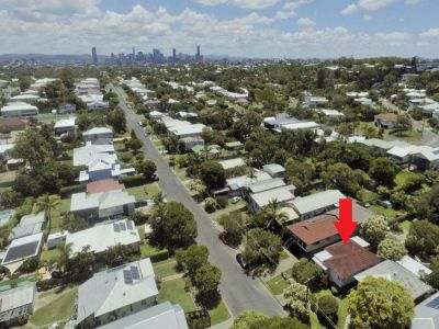 Property in Norman Park - Sold