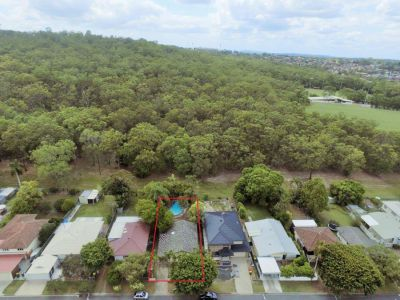 Property in Salisbury - Sold