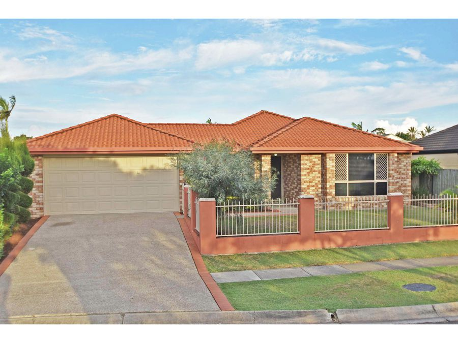 Property in Carina - Sold for $670,000