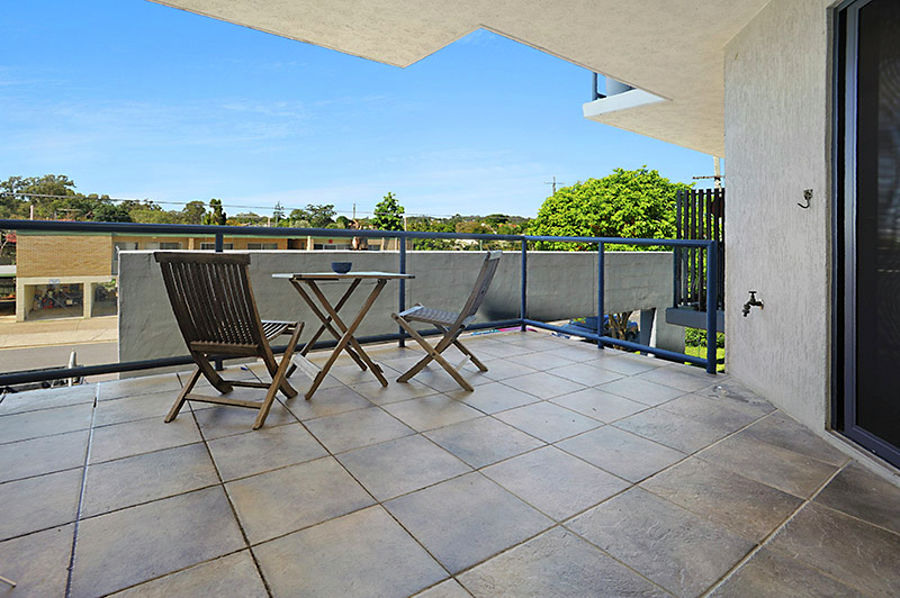 Property in Annerley - Contact Daniel