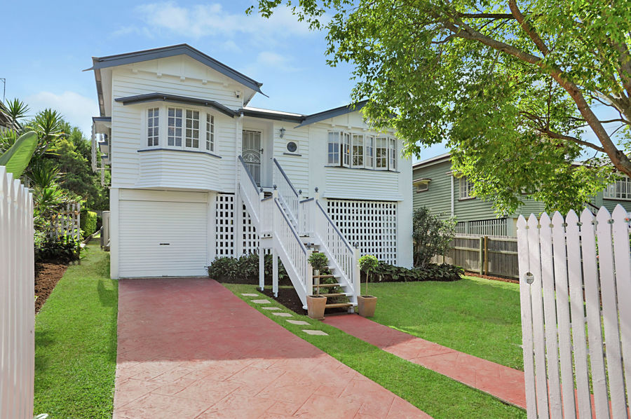 Property in Norman Park - Sold for $788,500