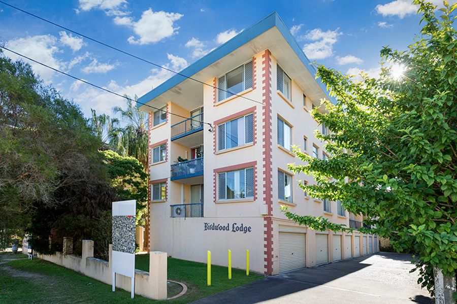 Property in Coorparoo - Leased