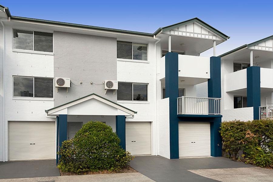 Property in East Brisbane - $450 Weekly