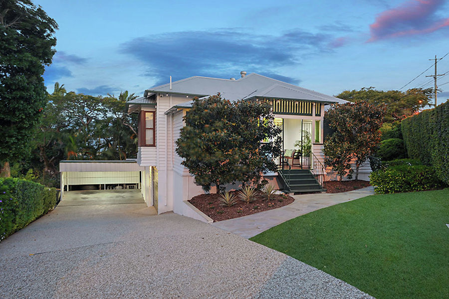 Property in Coorparoo - Auction