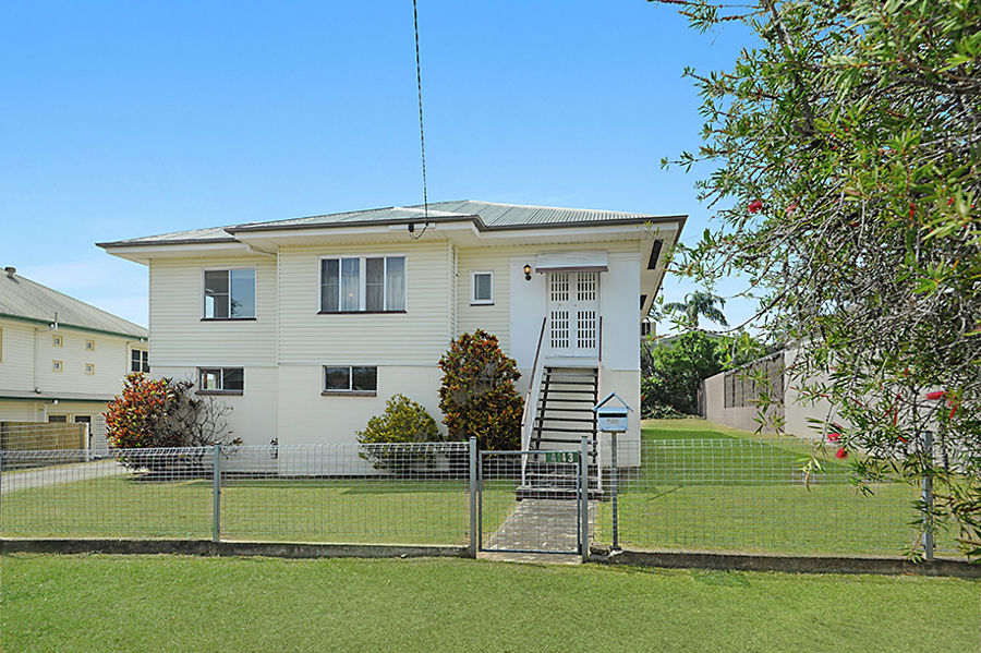 Property in Hendra - Sold