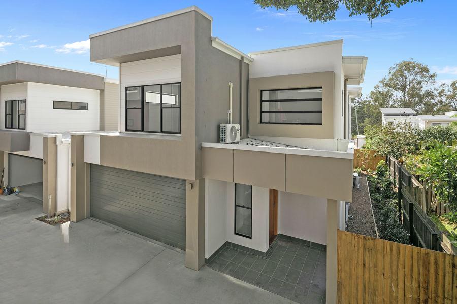 Property in Carina - $610 pwk