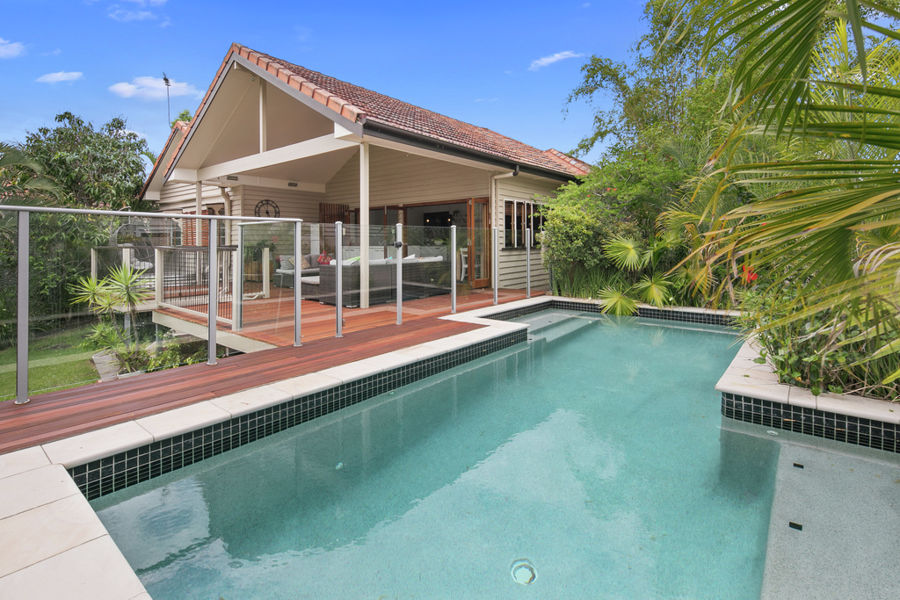 Property in Coorparoo - For Sale By Negotiation