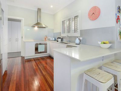 Property in Holland Park - $720pw
