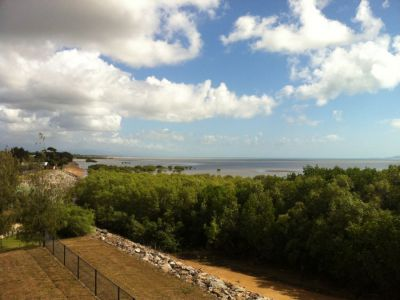 Property in Bushland Beach - $215,000