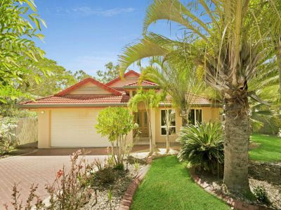 Property in Bushland Beach - Sold for $310,000