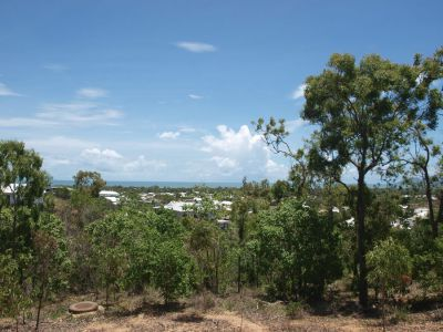 Property in Bushland Beach - $160,000