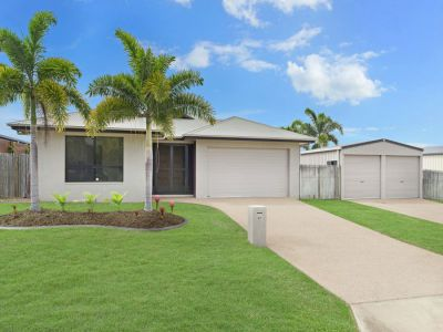 Property in Bushland Beach - Sold for $400,000