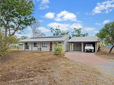 Property in Mount Low - Sold for $270,000