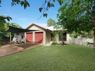 Property in Bushland Beach - Sold for $360,000