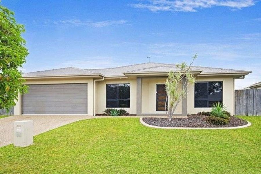 Property in Bushland Beach - Sold for $320,000